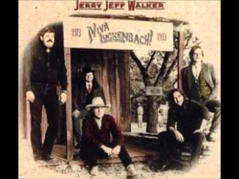 Jerry Jeff Walker - What I Like About Texas