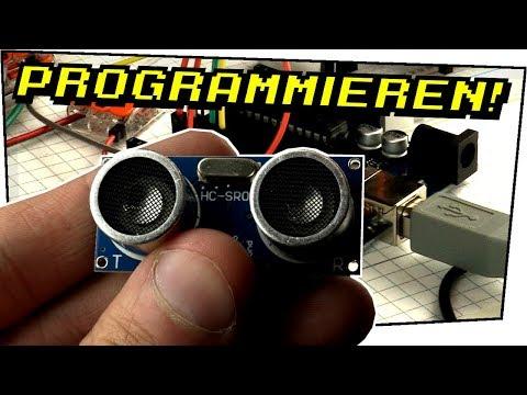 WIE DEIN COMPUTER DICH ERKENNEN KANN und Musik sichtbar machen! - Experimente zum nachmachen #120