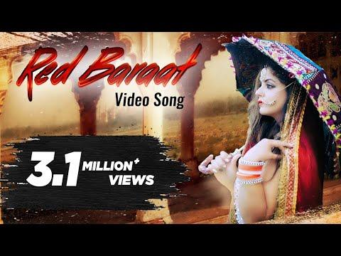 Red Baraat | Ishmeet Narula | Full Song | Desi Crew | Latest Punjabi Songs 2017 | Yellow Music thumbnail