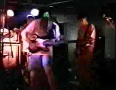 Pavement - Here - 1992 Belgium