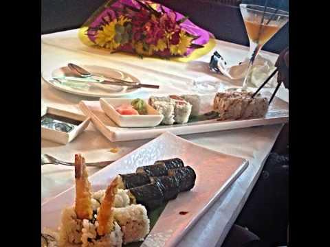 ซูชิ2วันติด,, #sushiden #sushi #salmon #tamago #roll #engawa #kinthailand #kinduay #กินทุกวันไม่เบ