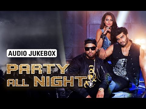 Party All Night | Audio Jukebox