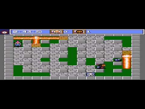 Mega Bomberman - Vizzed.com GamePlay - User video