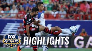 90 in 90: Club Tijuana vs. Cruz Azul | 2018-19 Liga MX Highlights