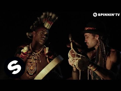 Kryder & Eddie Thoneick The Chant music videos 2016 house