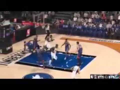 NBA 2K14 Xbox 360 Milwaukee Bucks vs Washington Wizards HD