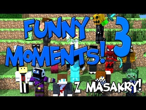 Funny Moments - Kwadratowa Masakra #3