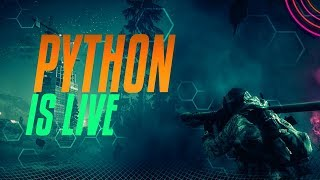 PUBG MOBILE LIVE : II BERYL SPRAY II PYTHON GAMING