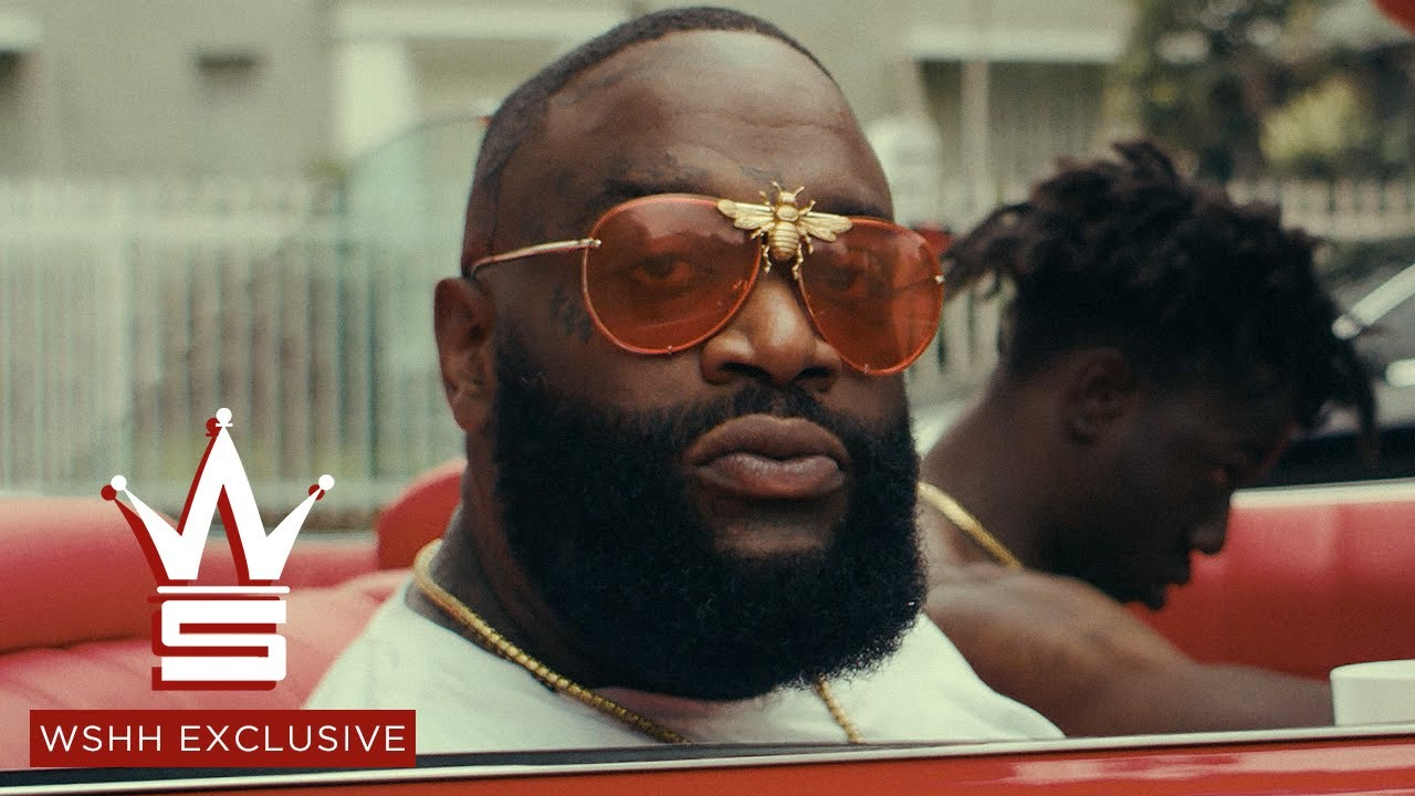 Bruno Mali Feat. Rick Ross - Monkey Suit