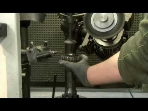 ZTN Fertigungstechnik Nordenham