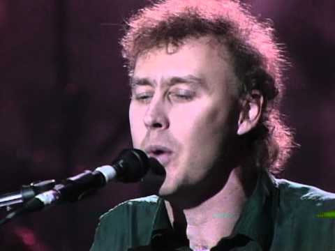 Bruce Hornsby - Look Out Any Window