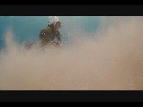 Amanda Alone Scuba Diver Video