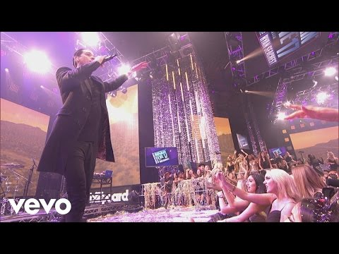 Me, Myself, & I ft. Bebe Rexha (Live From Dick Clark's New Year's Rockin' Eve 2017)