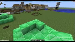 Як зробити маяк в майнкрафт 1_5_2