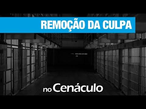 Remoção da Culpa | no Cenáculo 06/11/2020