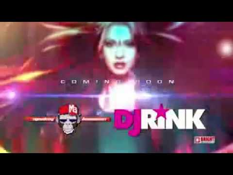 DJ RINK - THE WAY YOU LIKE ME - DEBUT SINGLE
