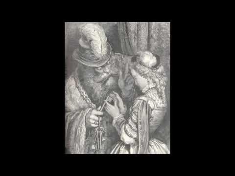 Audiobook: Bluebeard by Charles Perrault