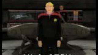 Star Wreck IV - The Kilpailu