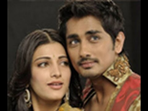 Reports says Shruti & Siddharth parted away