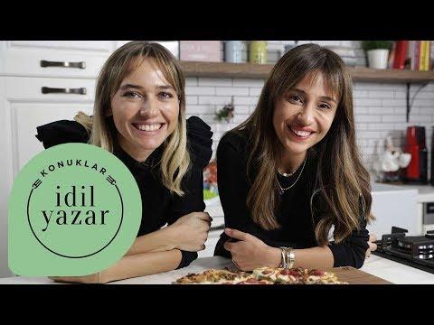 Ekmek Pizza | Ekmek Pizzası Nasıl Yapılır? | Aslı Kızmaz ile Yemek Tarifleri
