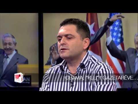 Pasdite ne TCH, 2 Maj 2016, Pjesa 4 - Top Channel Albania - Entertainment Show