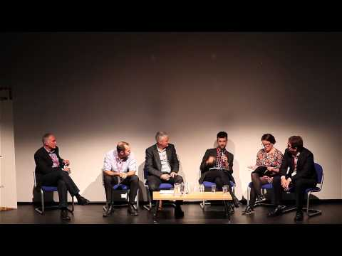 Findings from The Brighton Fuse Project: panel discussion