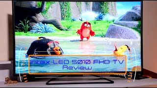 Intex LED 5010 FHD TV | Review | Digit.in