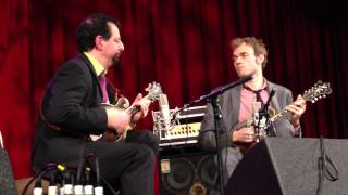 Sedi Donka by Chris Thile & Mike Marshall