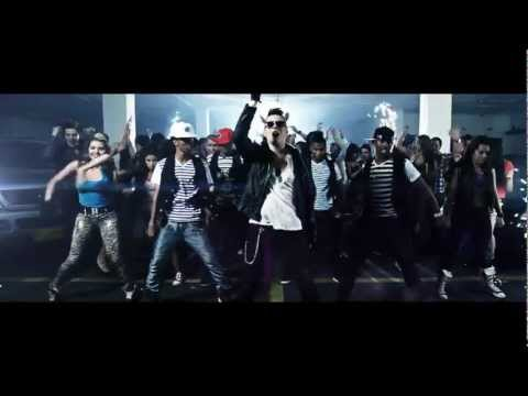 Hey Ho feat. Amna & Obie-P - Mauricio Rivera