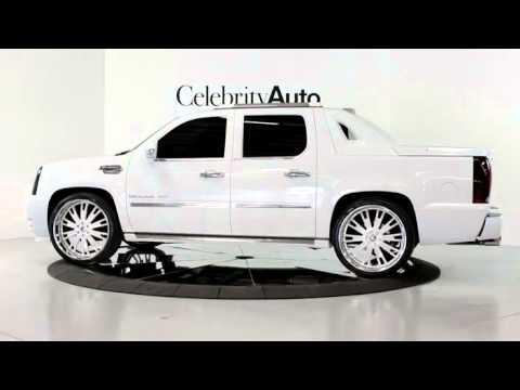 White Cadillac Escalade 2013 2013 Cadillac Escalade Ext