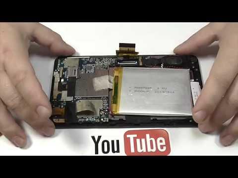 Замена дисплея и сенсора на планшете Digma. Самостоятельная замена дисплея и сенсора.