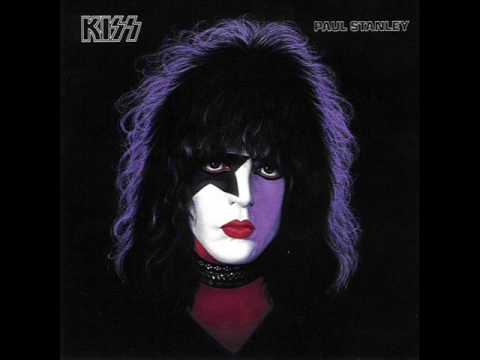 Kiss - Tonight You Belong To Me