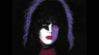 Paul Stanley Tonight You Belong To Me