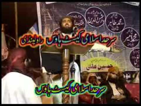 media mission e risalat 2009 allama syed zia ullah shah sahib bukhari part