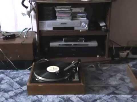 ELAC 50 H(LP), ELAC 3300 T, Braun L-710