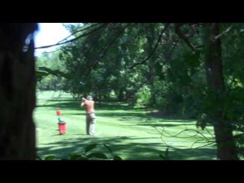 Jackass for Kids «Golf Course Airhorn 2″