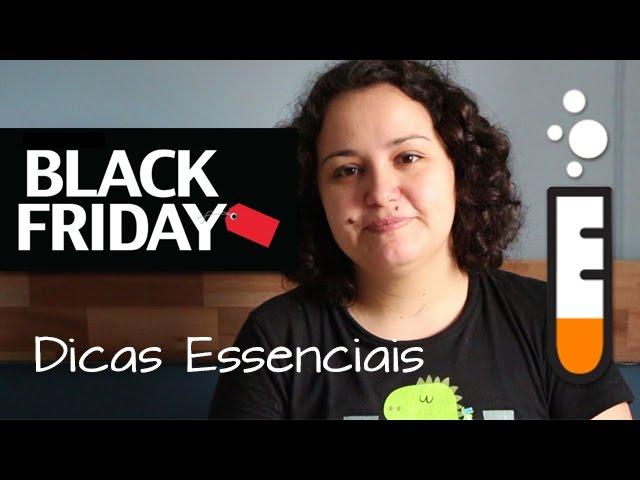 Dicas essenciais para a melhor Black Friday - Vídeo Tutorial Brasil