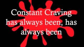 Watch K D Lang Constant Craving video