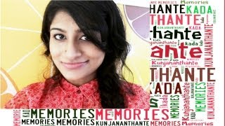 Memories - Kunjananthante Kada & Memories :Malayalam Movies Watched this week.Vlog #20