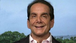Krauthammer: Critical element missing from Trump NATO speech