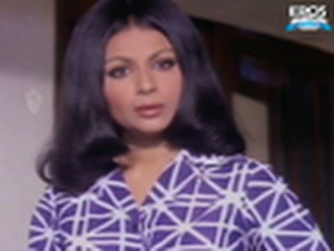 Kabir Bedi Blackmails Utpal Dutt - Anari