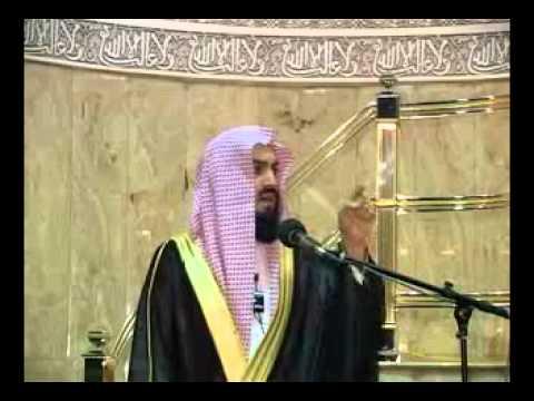 BT - Stretch Marks May Take a Woman to Jannah. SubhanAllah!!! -   Mufti Menk