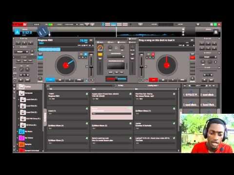Virtual dj8 bpm analyze