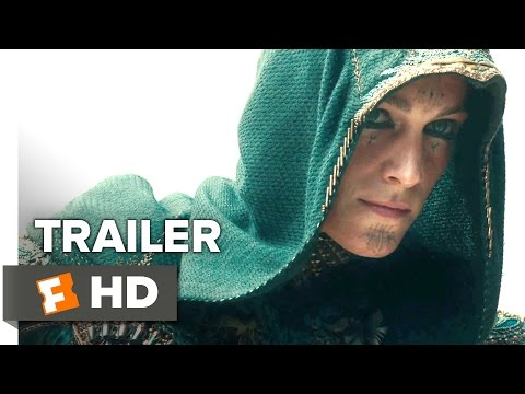 Assassin's Creed Official Trailer 2016