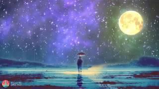 Natuurlijke witte ruis, ontspannende slaapmuziek met regengeluiden, zachte meditatiemuziek