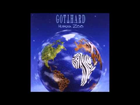 Gotthard - Long Way Down