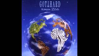 Watch Gotthard Long Way Down video