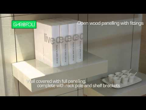 GAROFOLI Group - Boiserie/wood paneling (en)