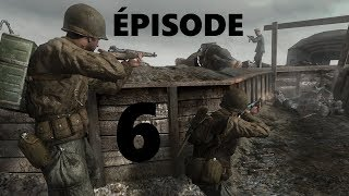[FR] Let's play | Call of Duty 2 | STUKA ! | EP 6