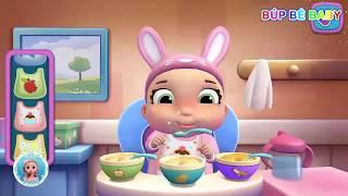 Bé Na Búp Bê Baby Trông Em Giúp Mẹ Thế Giới Cổ Tích Cho Bé Trò chơi trẻ em